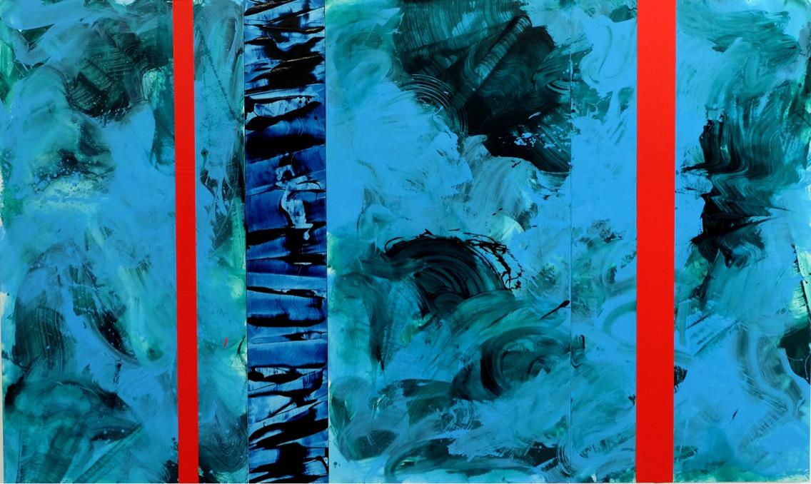 Holly Nicholls — Painting