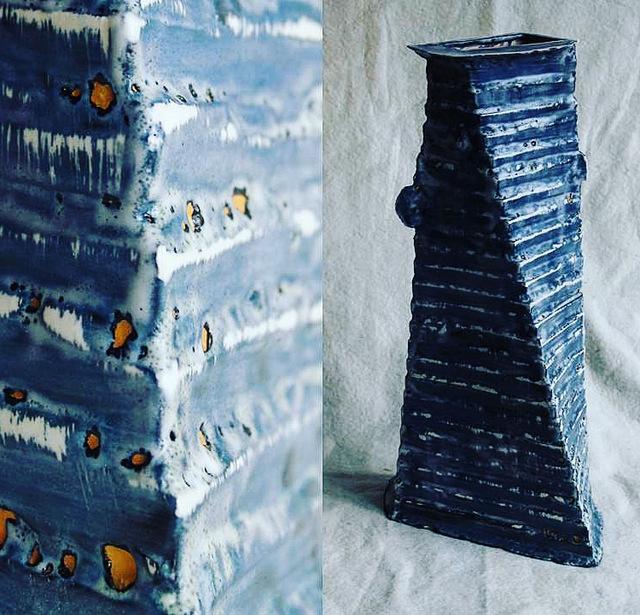 Paul Morley - Ceramics