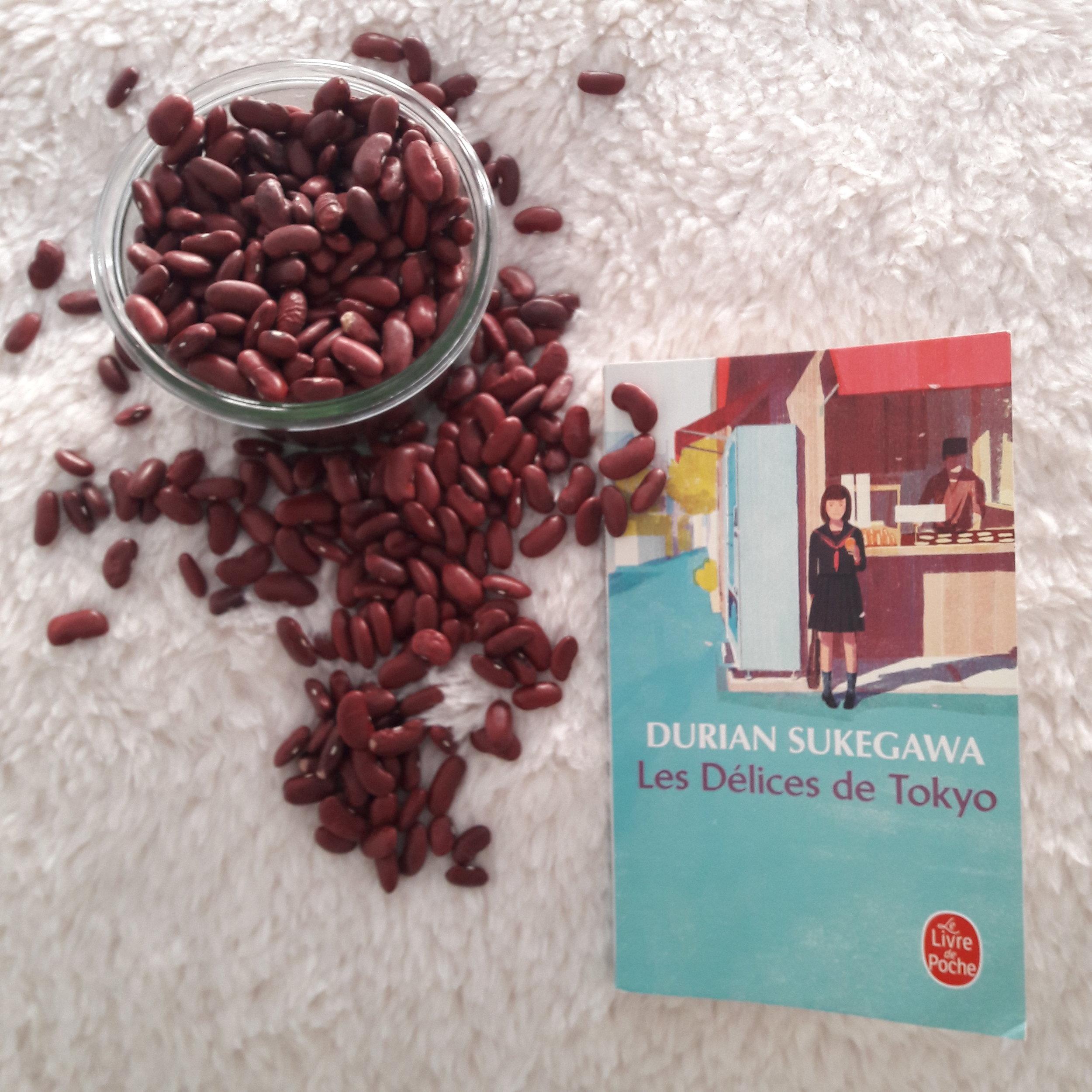 Durian Sukegawa, Le Livre de Poche, 2017