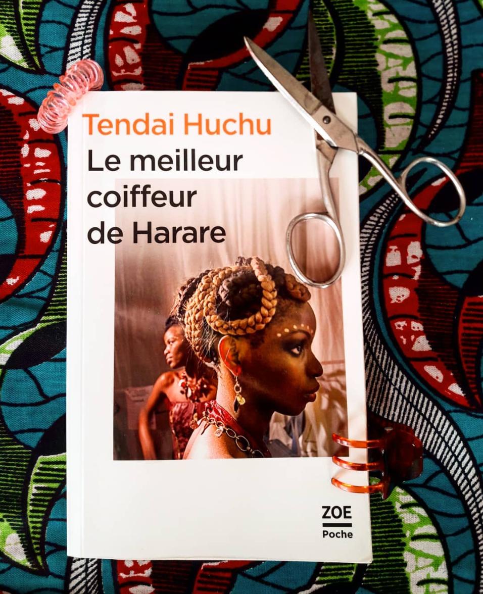 Tendai Huchu, Editions Zoe, 2014