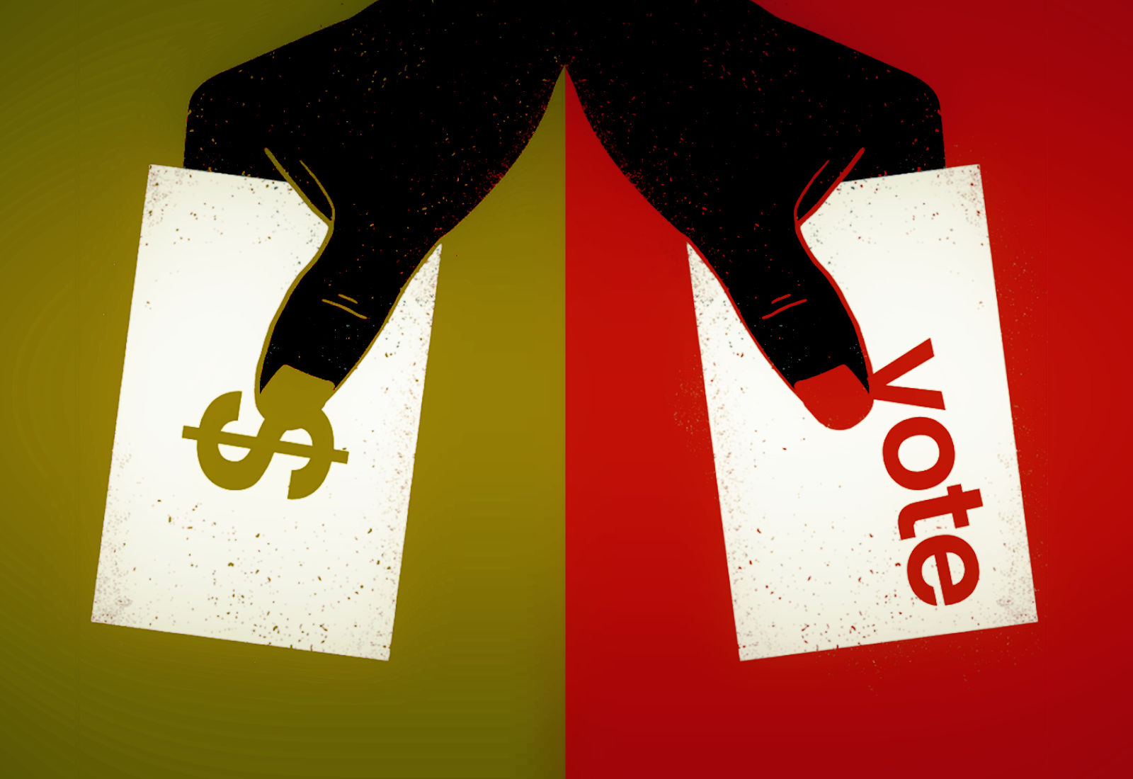 WHO HAS MORE POWER? - YOUR VOTE OR YOUR DOLLAR?The power of protest has not stopped Oil & Coal. As long as these two commodities are profitable, the problems related to the acquisition and use of fossil fuels will continue. So shop with higher purpose and support competitive commodities.. Hemp & Bamboo