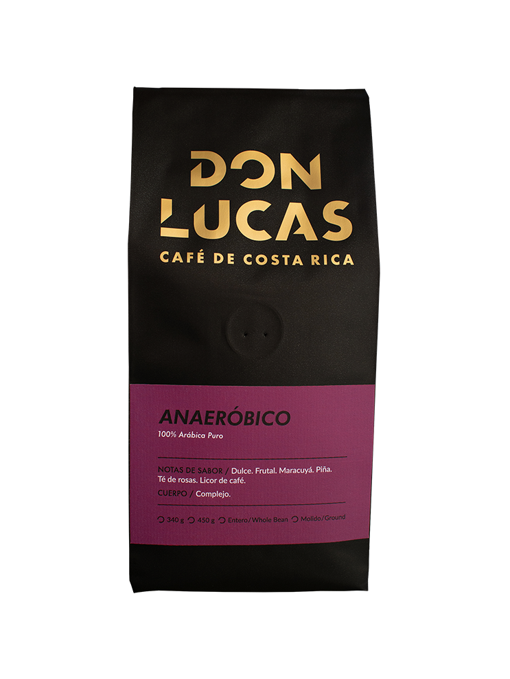 Anaerobic Coffee