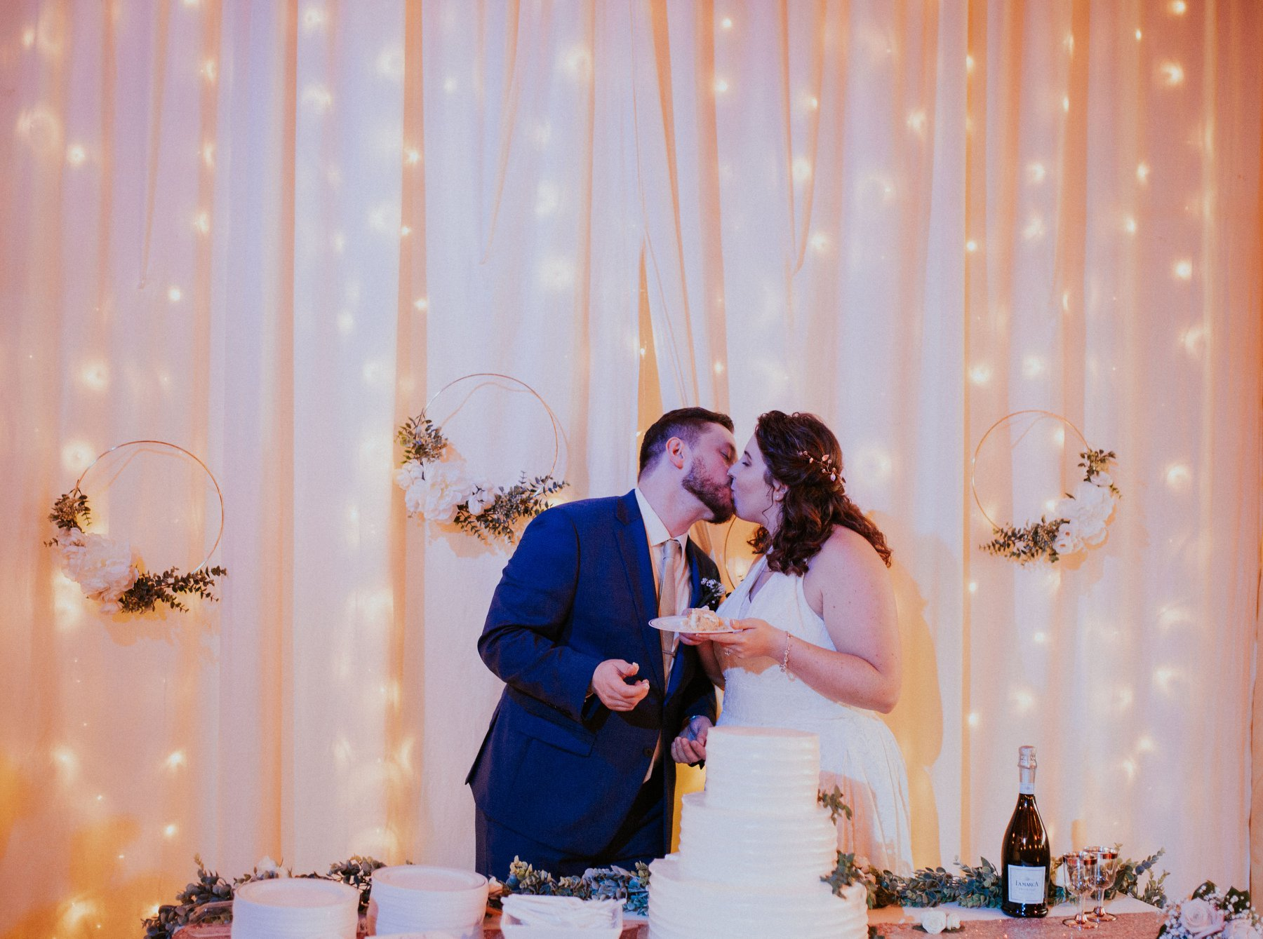 Congrats on your recent marriage! How did photographing weddings beforehand help prepare you for your wedding? - Thank you!!! Oh my gosh….it helped me so much. I feel like I would have been clueless when it comes to weddings if my career wasn't photographing weddings!There's a lot that goes into planning a wedding….and as a photographer….I am kind of involved in a lot of the behind the scenes of the wedding planning…..especially the wedding day timeline. So that was very helpful. But also, being able to attend and see so many weddings made me figure out what I did and did not want!It also helped me get an understanding of how much different aspects of weddings cost….because I know a lot of people are unaware of how expensive weddings are!So yeah….I never thought that I would become a wedding expert, but after photographing so many weddings, it's happened!