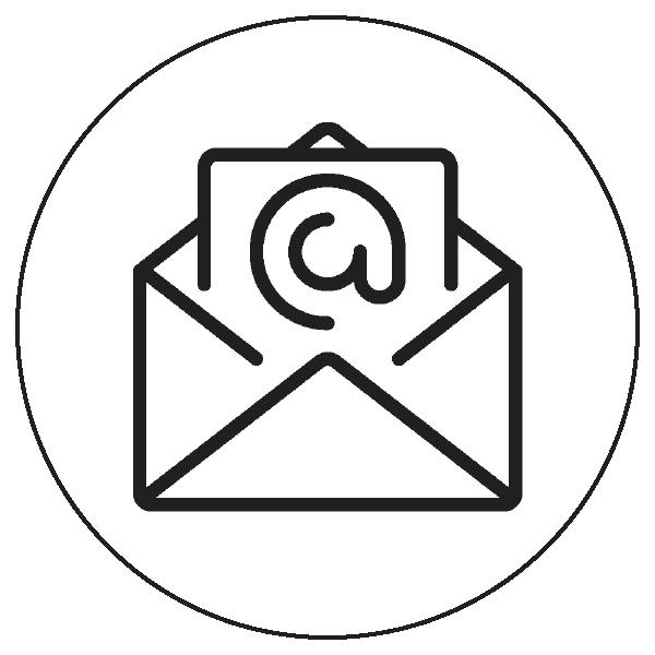 Étape 3 - Joignez-vous à notre liste de courriel a Montréal