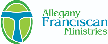 Allegany Franciscan Ministries logo.png