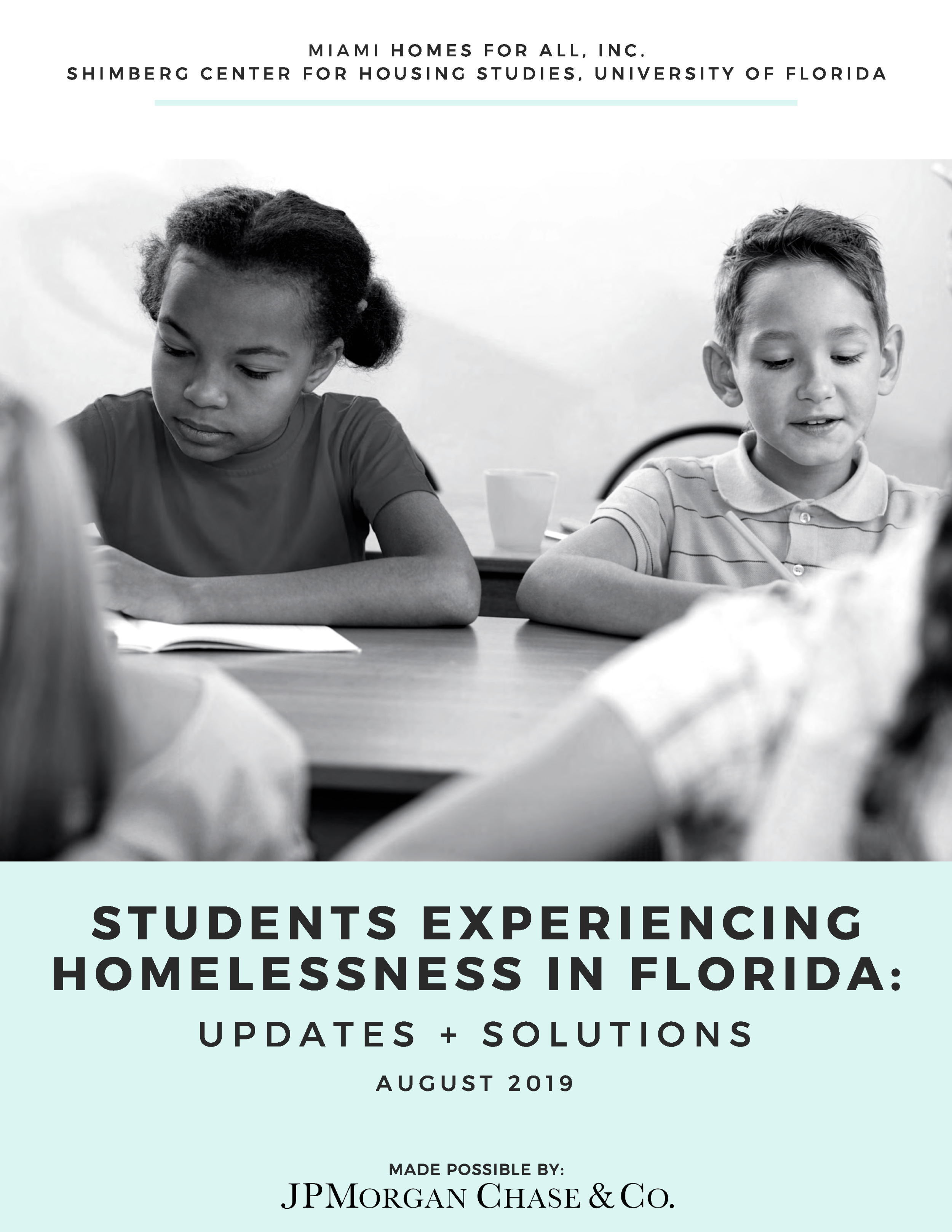 Students Experiencing Homelessness in Florida - Updates and Solutions - August 2019-1.png