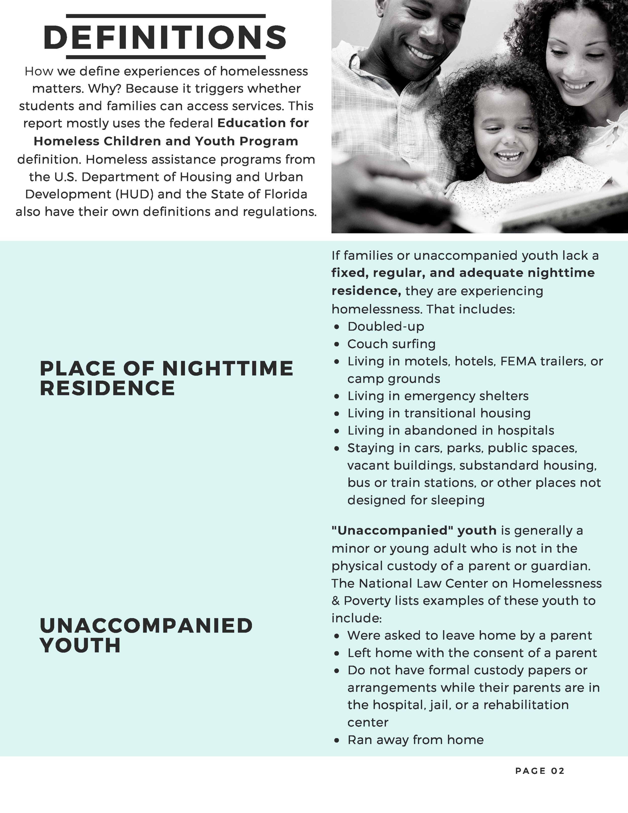 Students Experiencing Homelessness in Florida - Updates and Solutions - August 2019-3.png