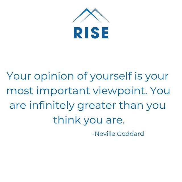 Loud & Proud 🗣 . . . #selftalk #Rise #riseathletes #onlinementoring #olympian #mindbodyconnection