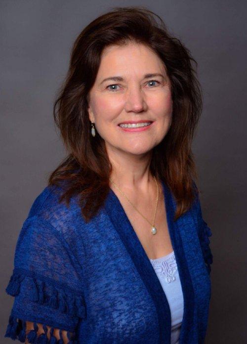 Pastor Carol Irvin -