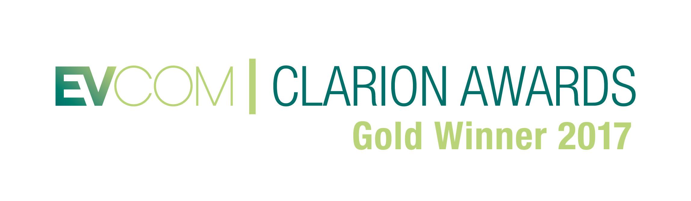 EVCOM_Clarion_Awards_2017_Gold_Winner.jpg