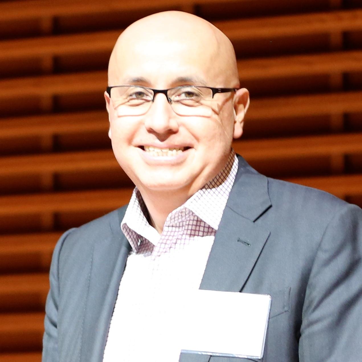 Milton Pedraza - Advisory BoardCEO of the Luxury Institute