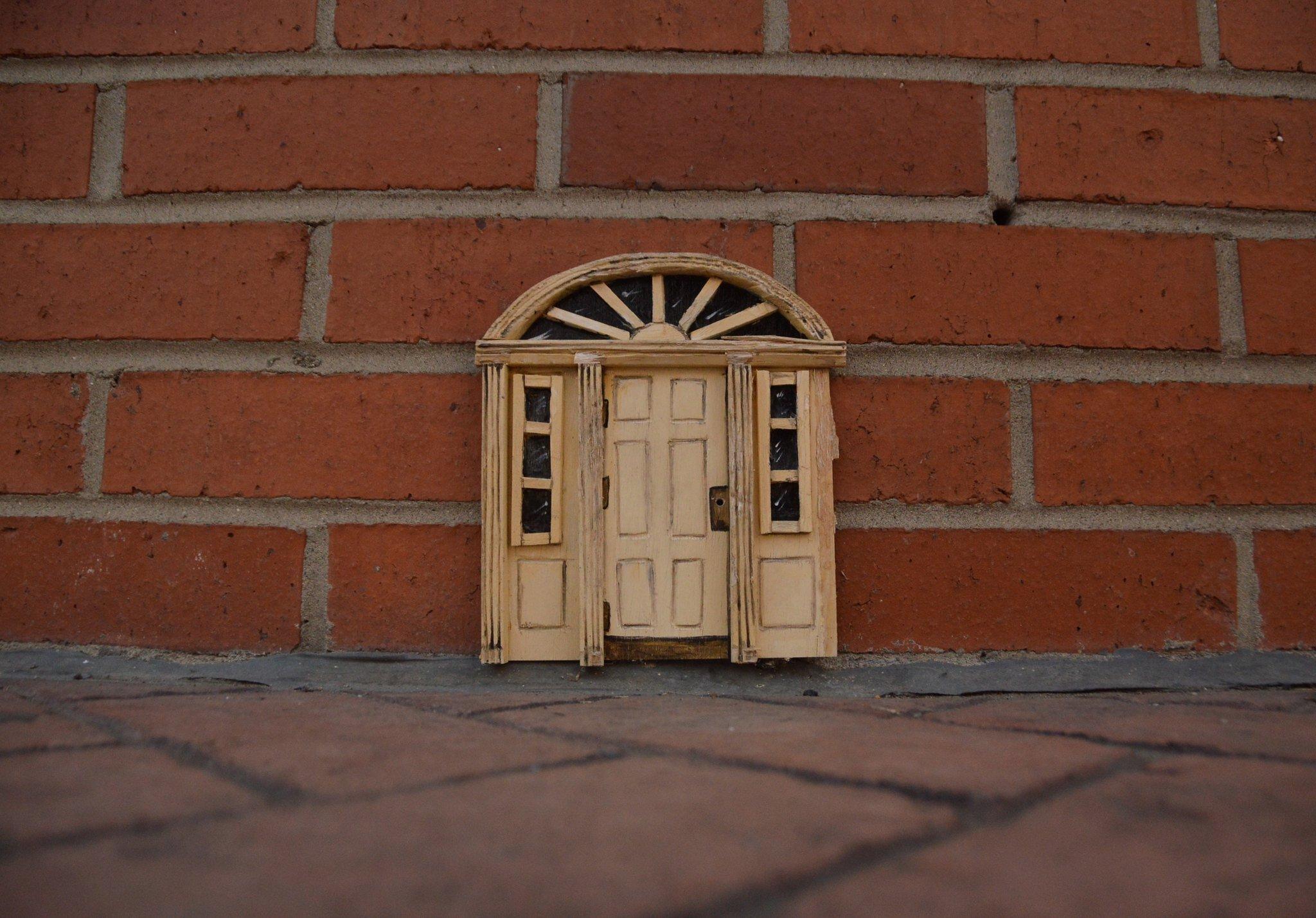 Tiny Door Nikon D3200 18-200mm f:3.5-5.6.jpg