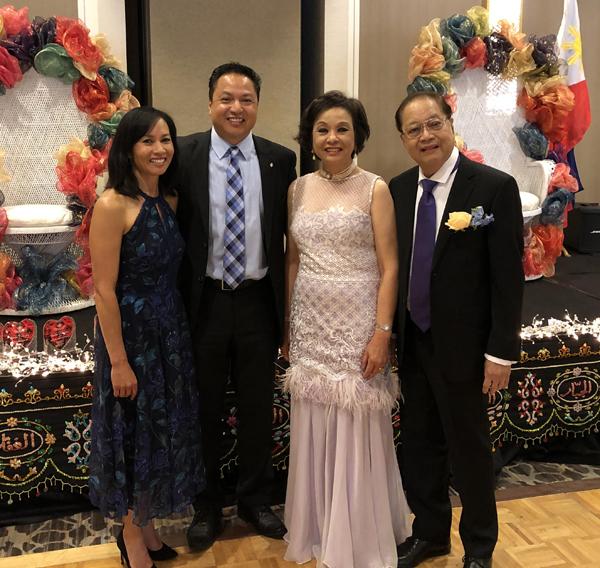 The Zosa Family