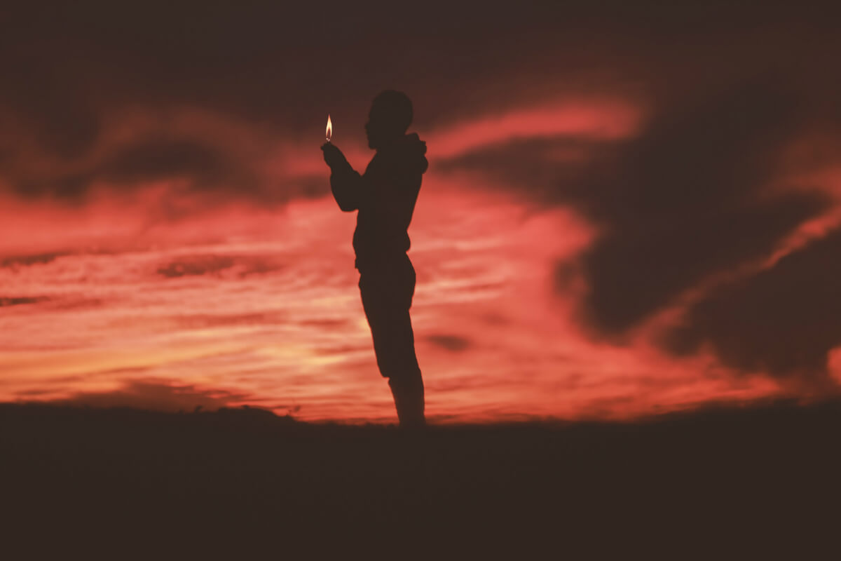 bossfight-free-stock-photos-man-fire-sunrise-sunset-1.jpg