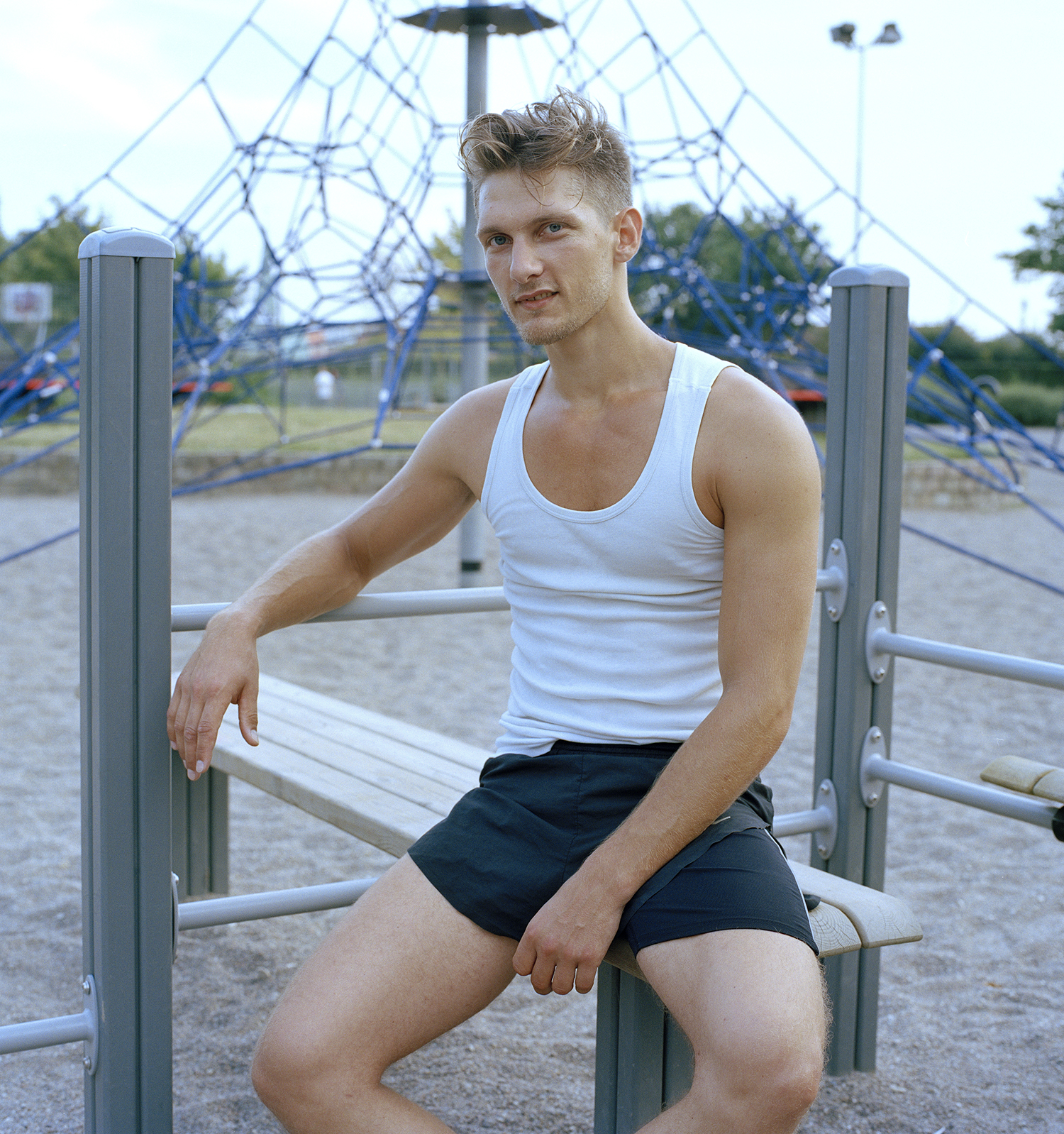 Workout by Christiania, 2012