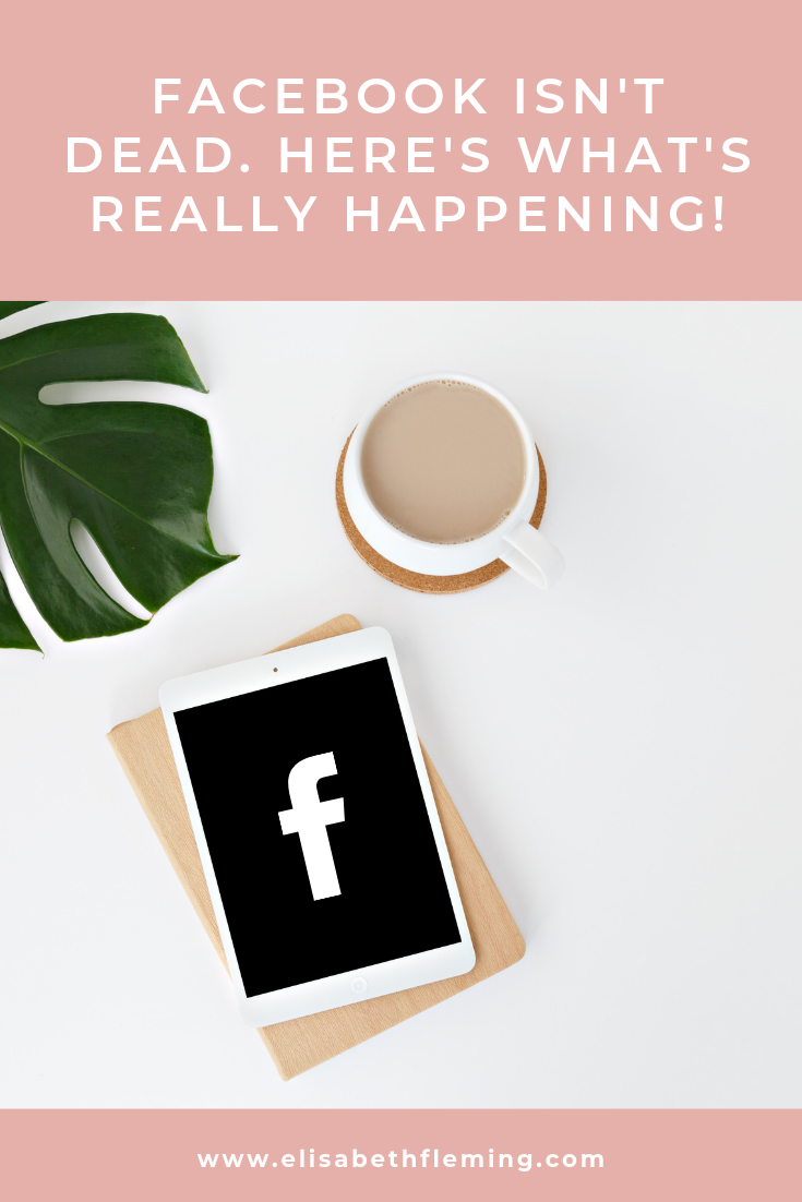 Your business needs Facebook - here's why.