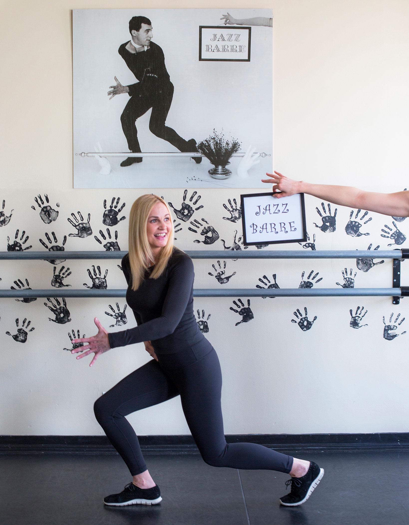 Gus Giordano Dance School Chicago Teacher Training