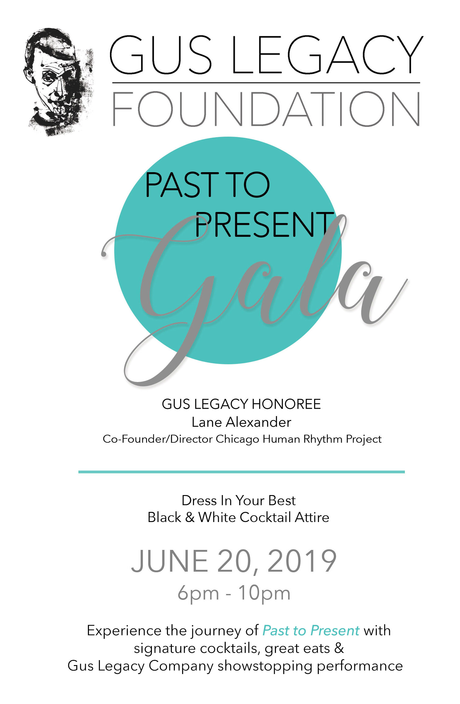 Gus Giordano Dance Legacy Foundation