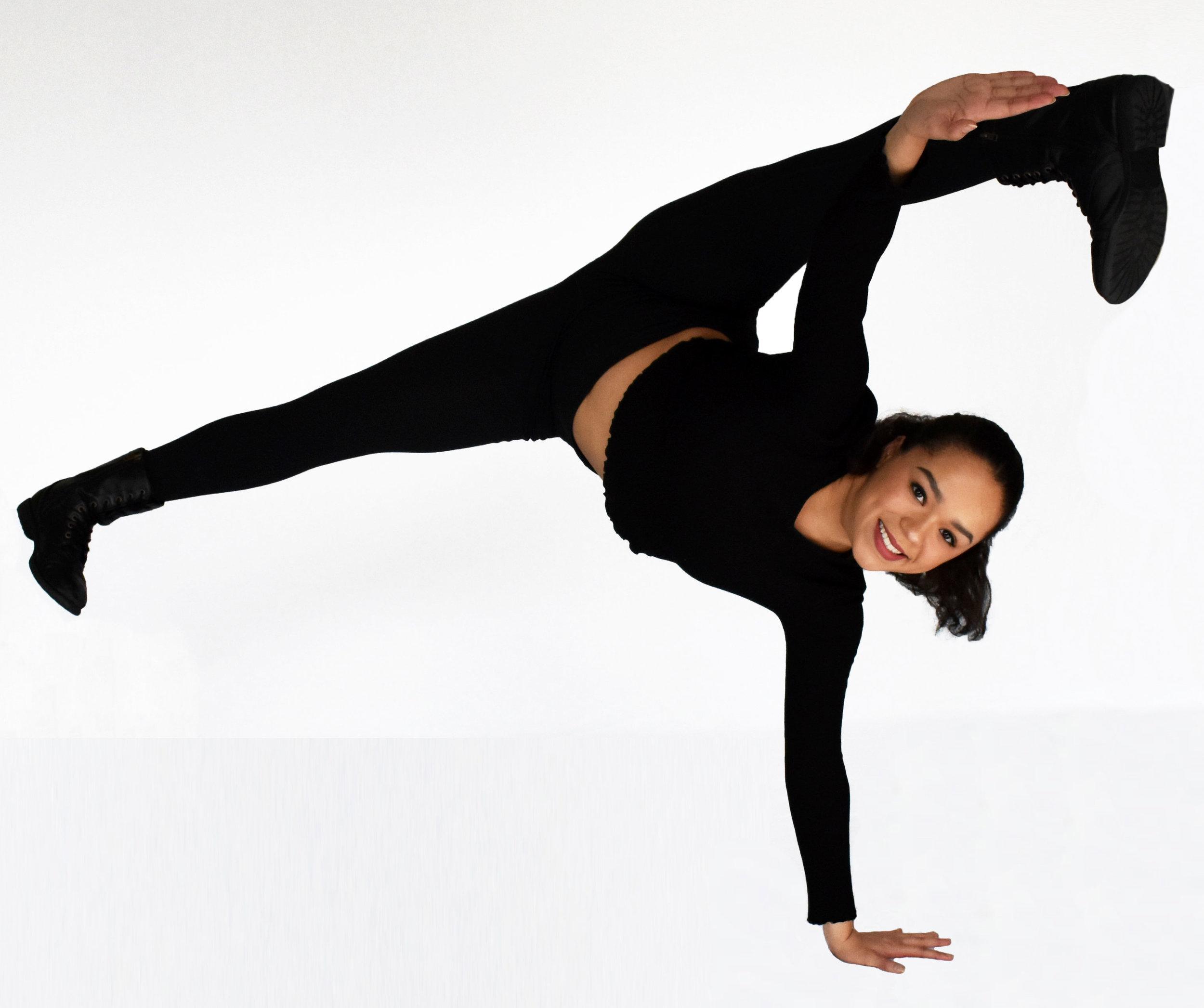 Hip Hop Dance Intensive Gus Giordano Dance School