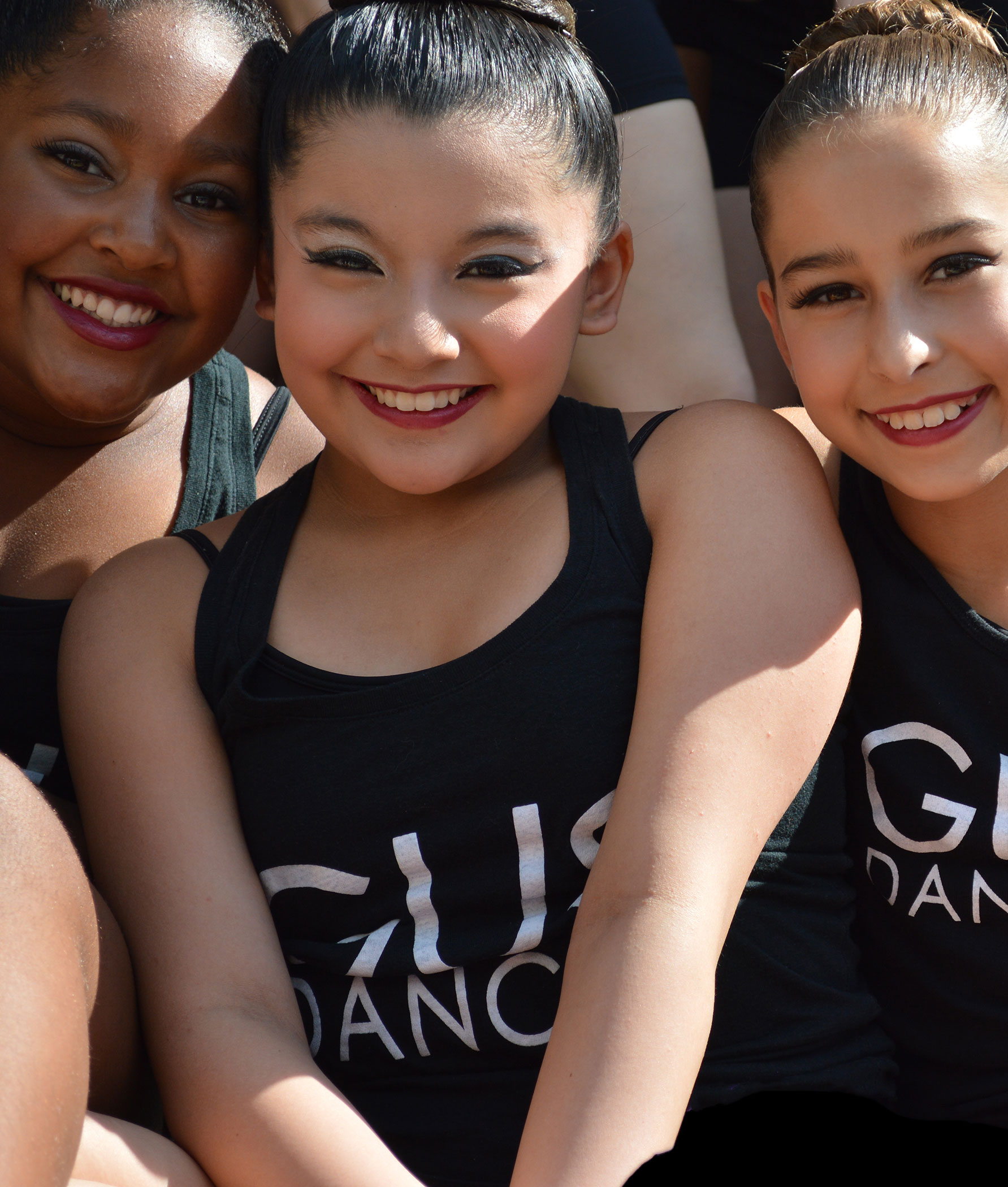 Gus Giordano Dance School Summer Classes Chicago