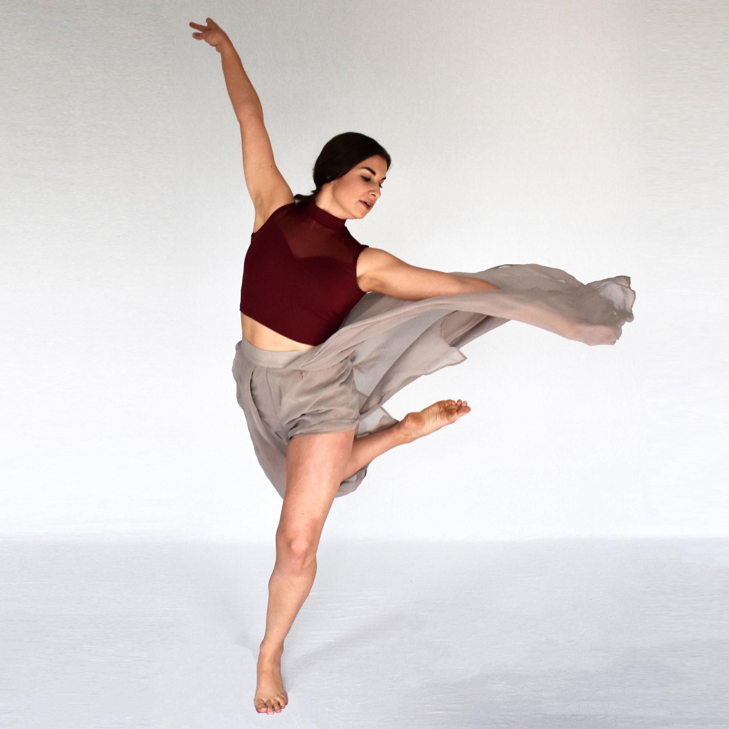 GUS College/Pro Dance Intensive