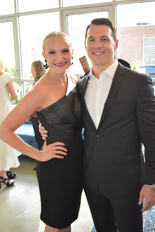 Lauren Giordano Curran & Michael Whittington