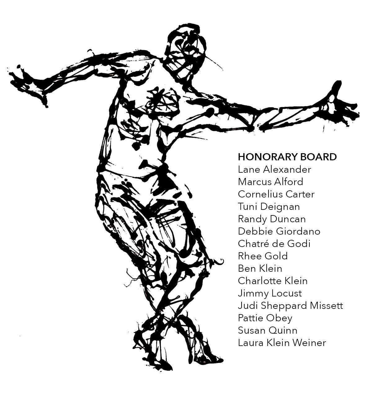 Gus Giordano Dance Legacy Foundation