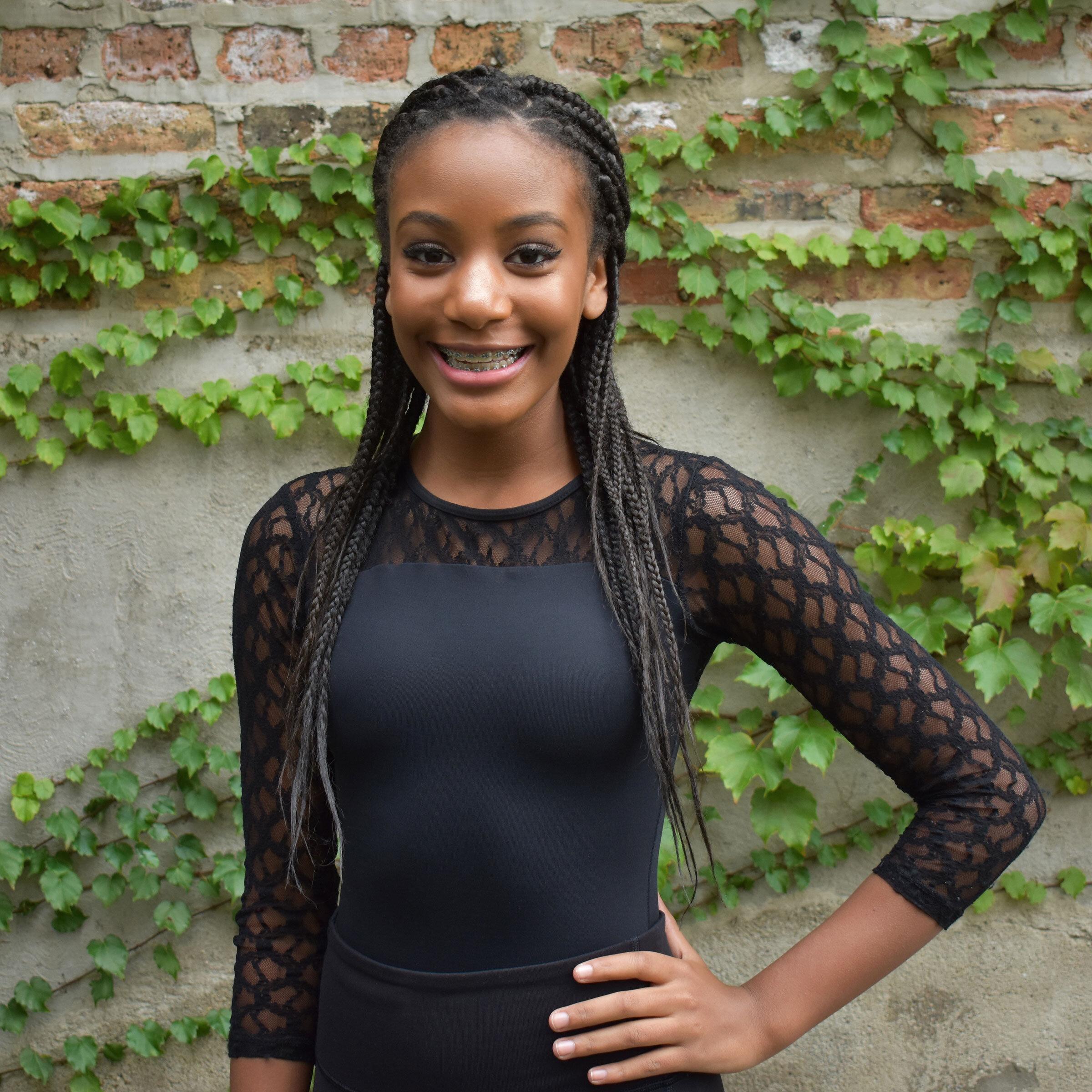 Serena Brown -