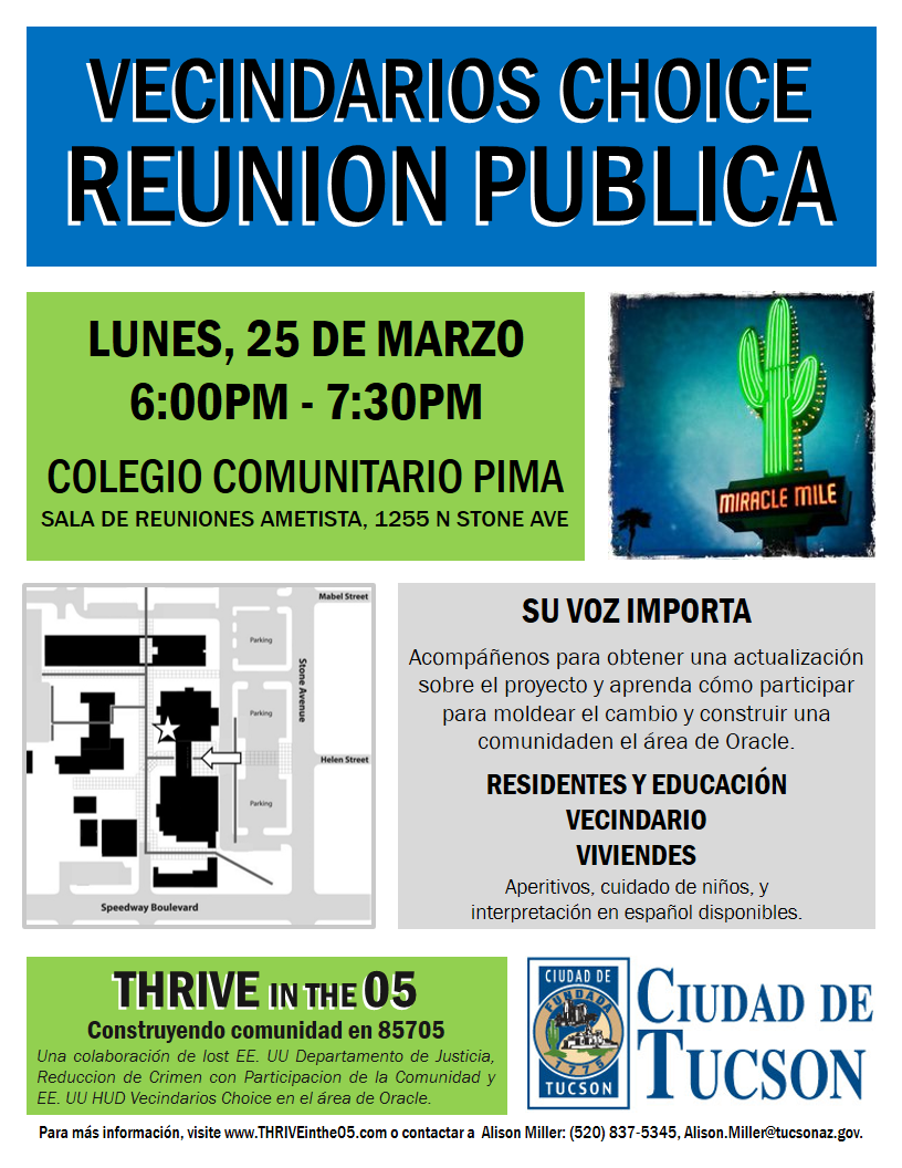 Choice Public Meeting 190325 Flyer Spanish.png