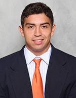 2014: Daniel Rodriguez