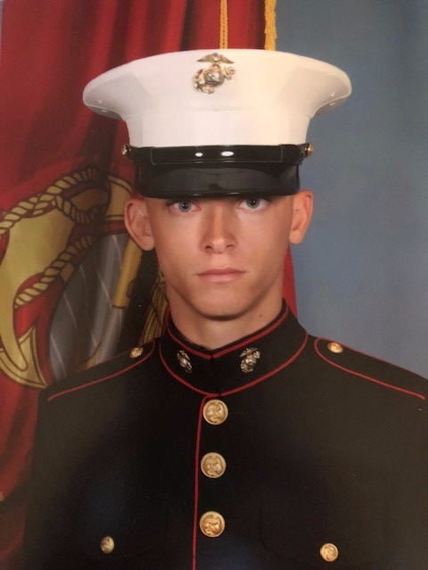 Picture of James Andrew Goodson - Staff Sergeant Marine.jpg