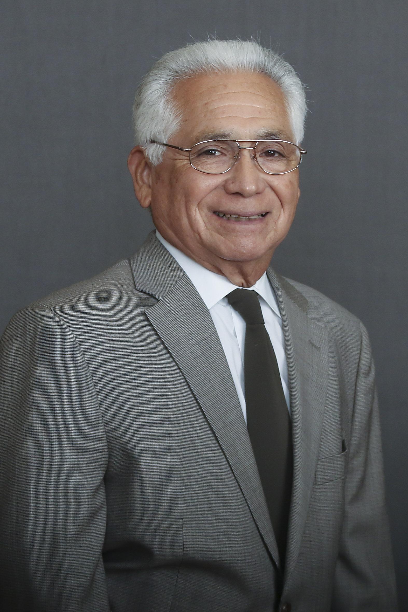 Paul Galvan