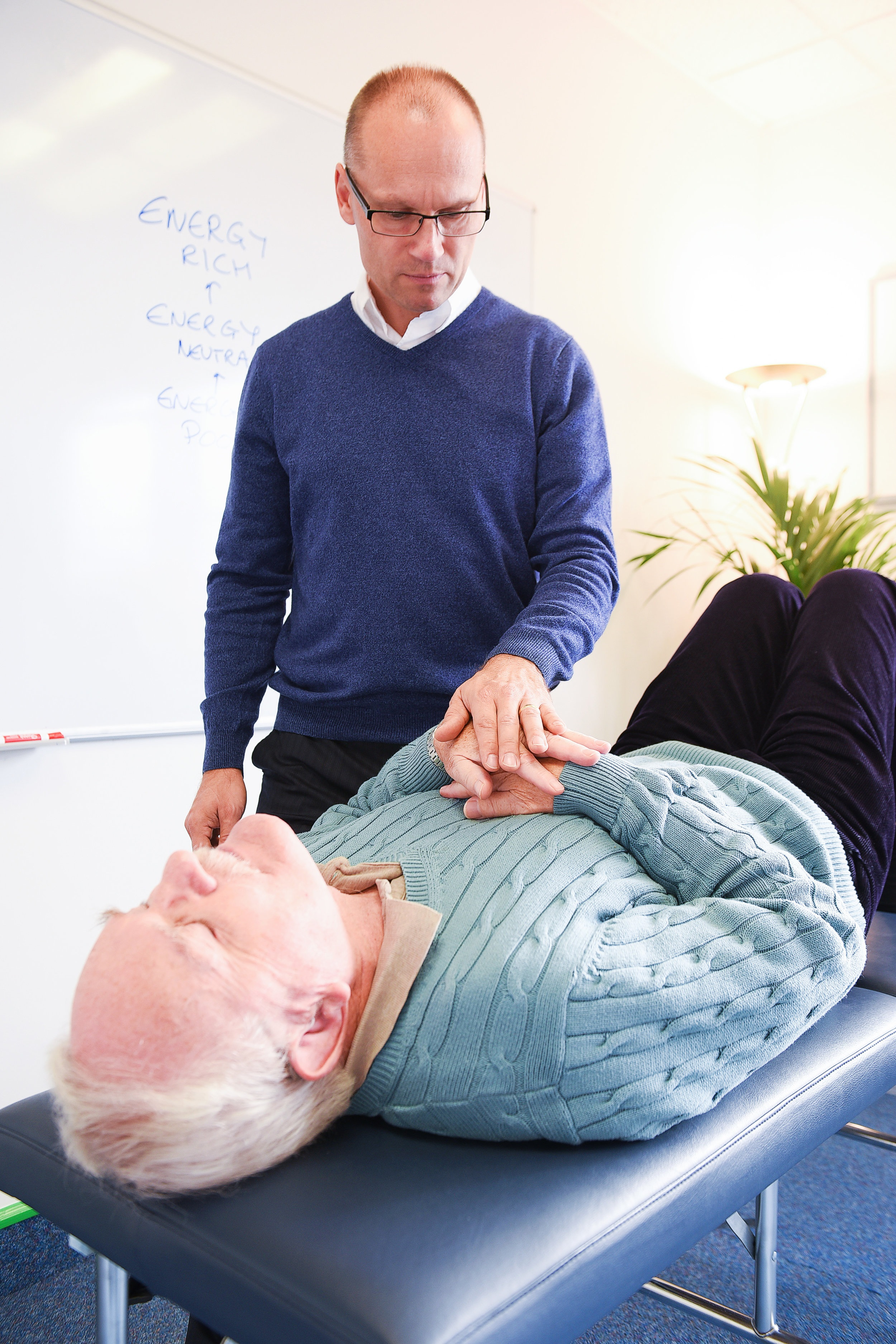 - We teach regular workshops where you can learn and study of Somato-Respiratory Integration, also developed by Dr Donald Epstein.Somato Respiratory Integration is a means of gaining the wisdom and secrets held within your body due to stored stress and tension, through the use of your own hands, breath and directed and/or spontaneous movement and focus. It is an unparalleled tool for healing and personal development.