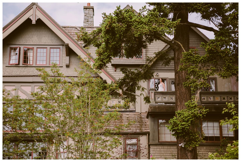 English Inn Victoria BC