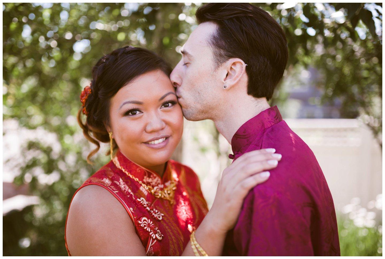Chinese Tea Wedding Ceremony photos