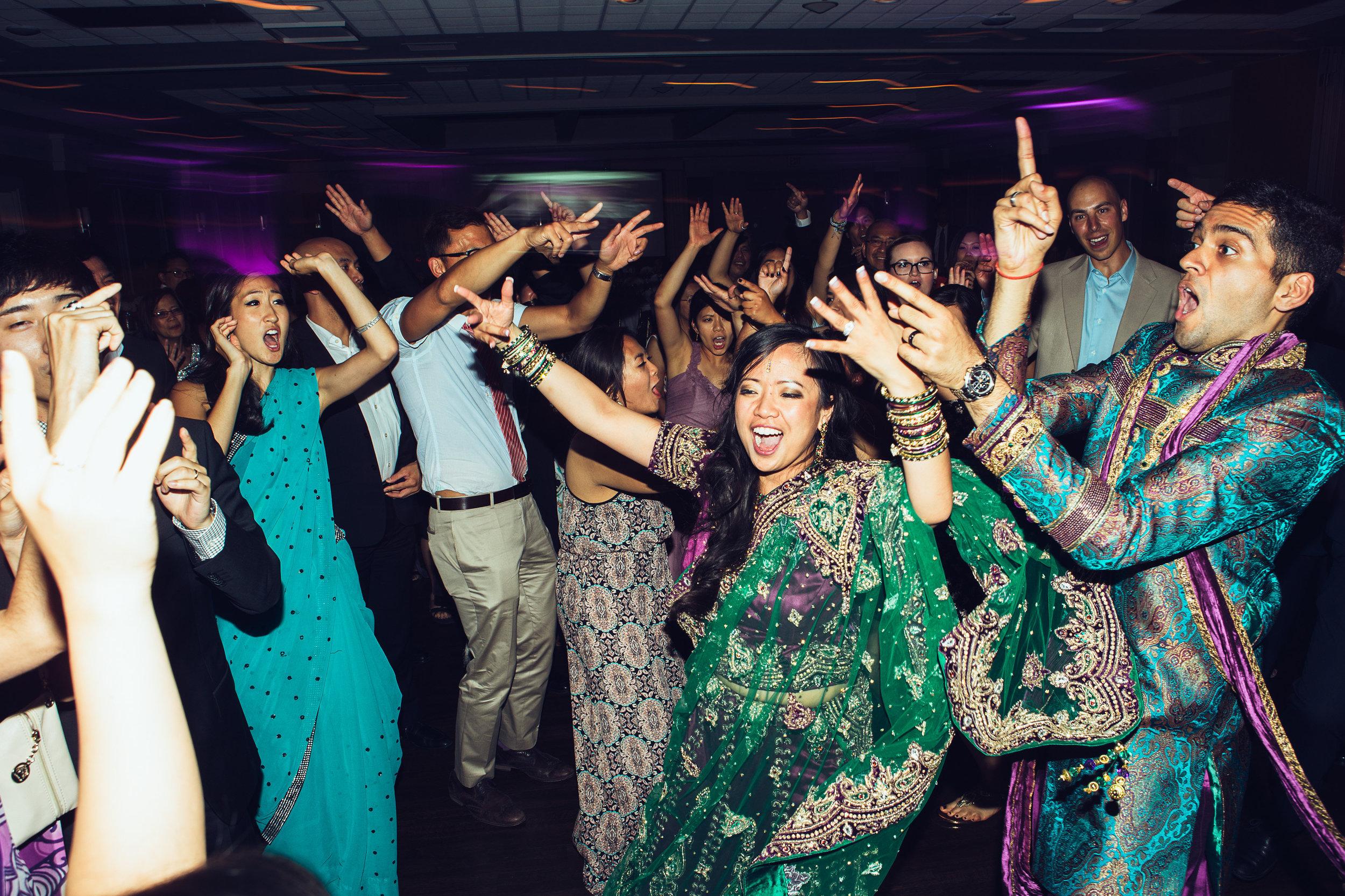 east indian wedding reception calgary