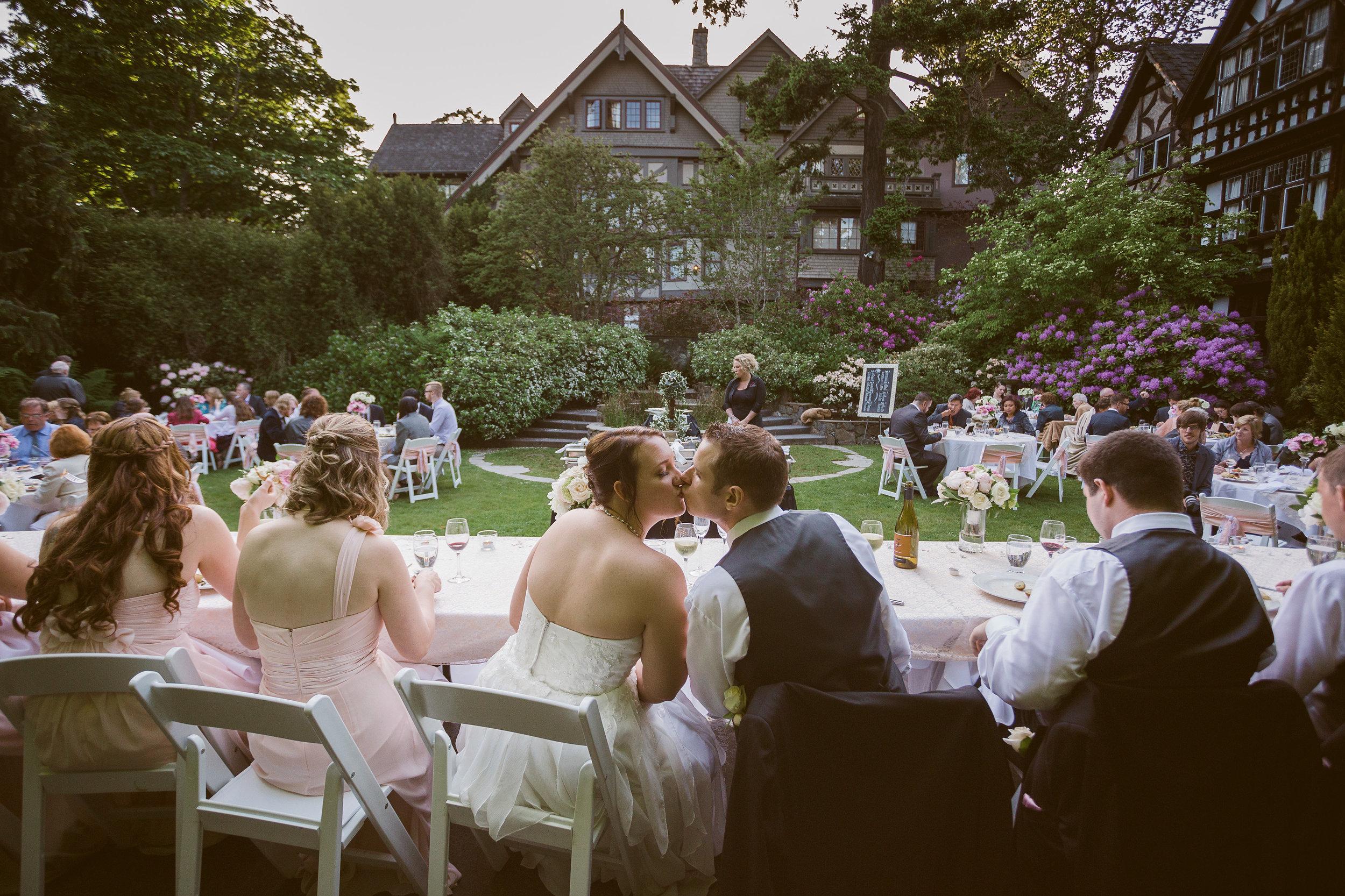 victoria garden wedding