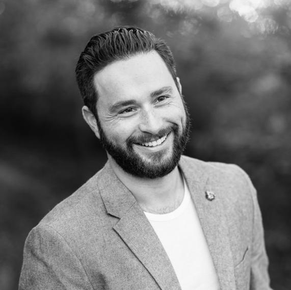 Matt Cohen, founder and managing partner at Ripple Ventures.