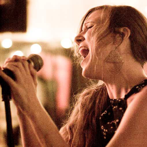 SINGING LESSONS -