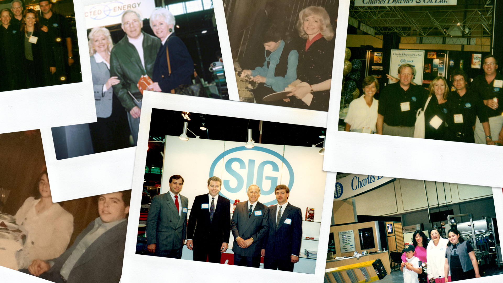 Our History - Founded in 1977 by Charles Downer Sr., Charles Downer & Co. Ltd. has been an industry leader for over 40 years. We help businesses big and small to build specialized packaging equipment and robotics solutions for their specific production needs. As a family-owned business, we value relationships above all. That's why we continue to take a hands-on approach to each project to ensure that our customers are always satisfied.