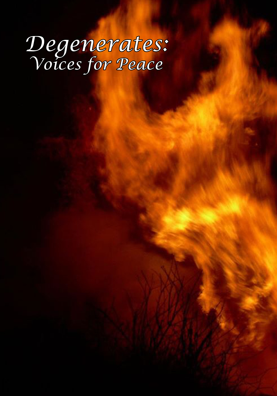 Degenerates: Voices for Peace    Vol. 2