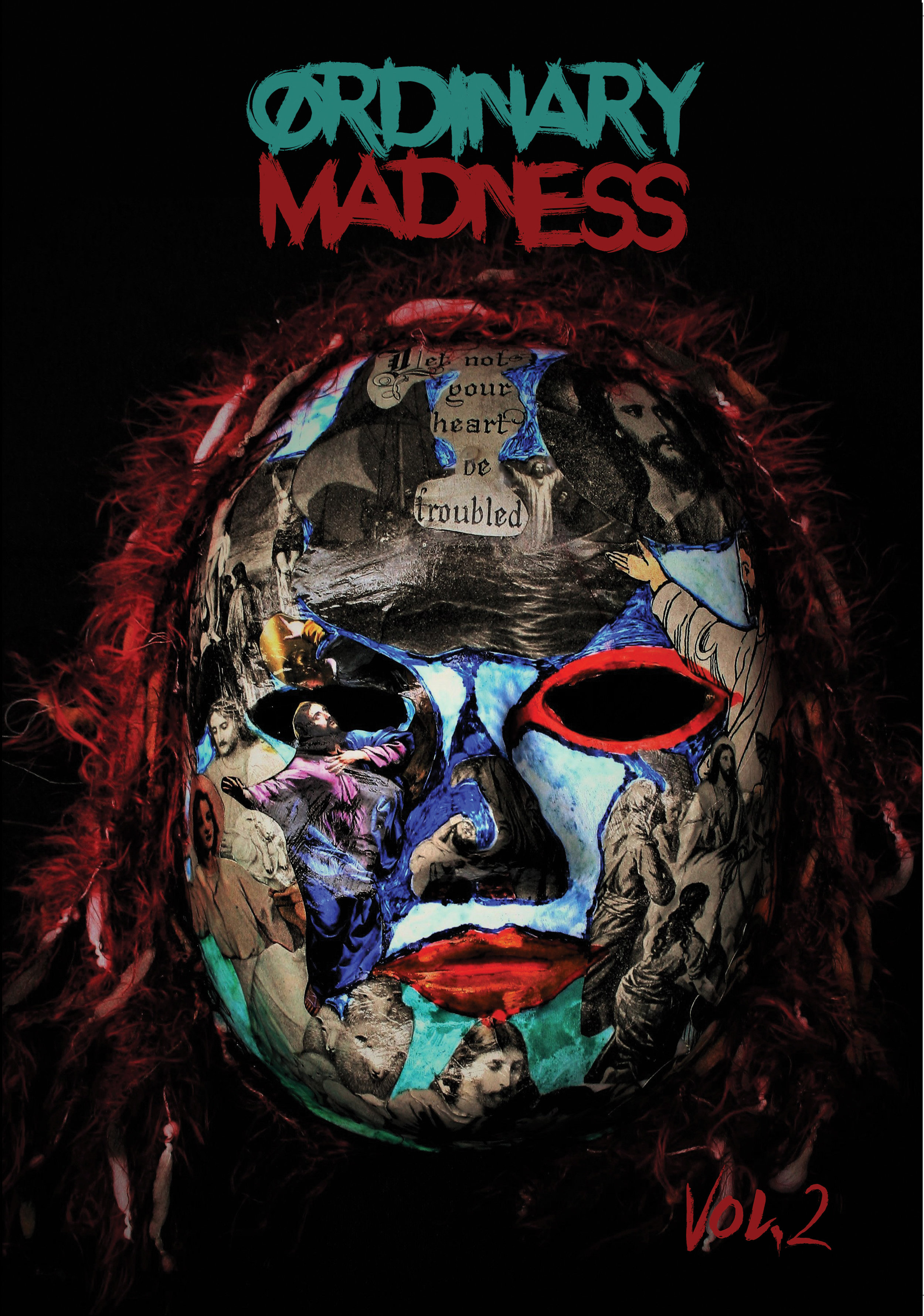 Ordinary Madness    Vol. 2