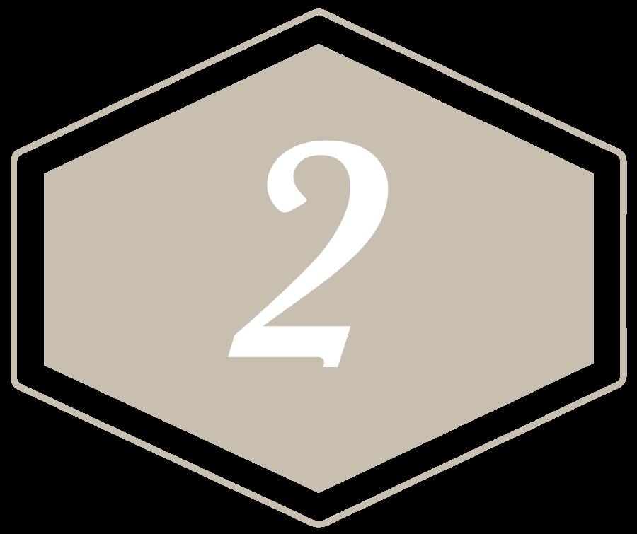 Design Process Step 2
