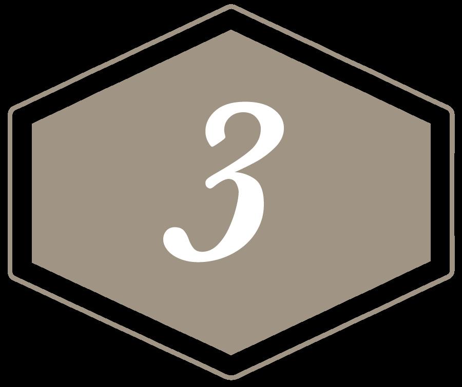 Design Process Step 3