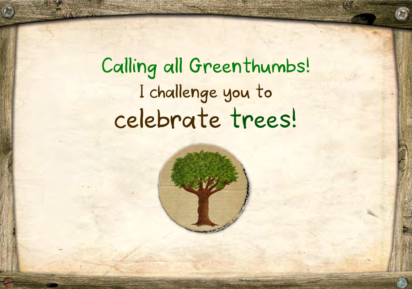 Click the image to download free tree kit!