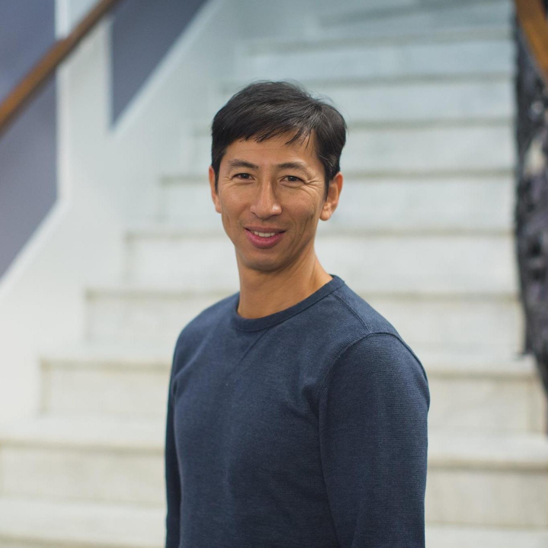 Akira Watanabe - DirectorCARP Las Vegas