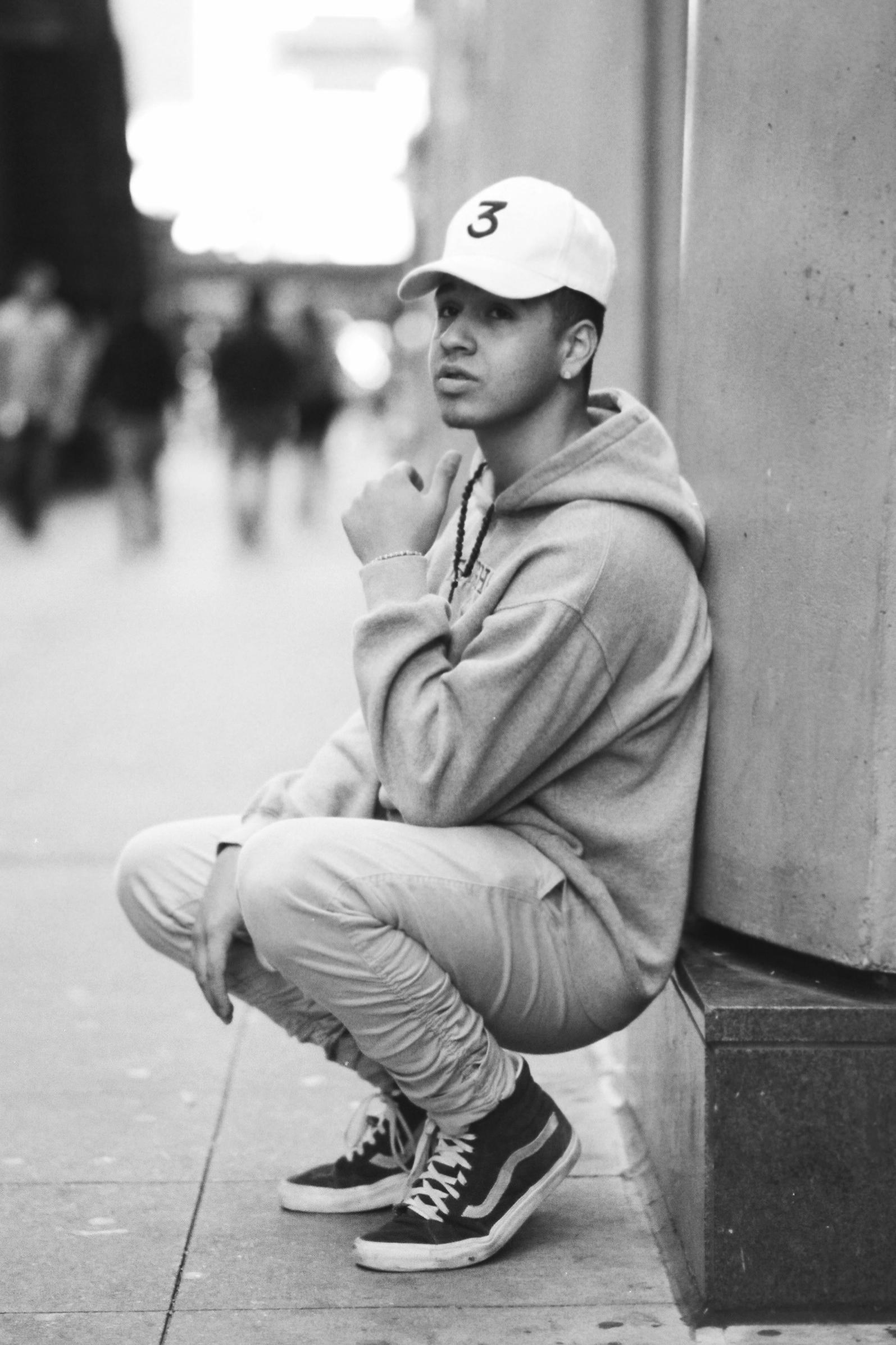 35mm film street portrait by zshare photovisionsjpg