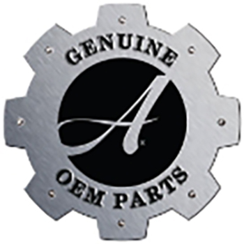 Official carrier of Genuine Ariens and Gravely OEM Parts in Coffeyville, Kansas.