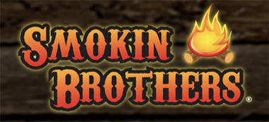 Check out these great Smokin Brothers BBQ Grills at our store.