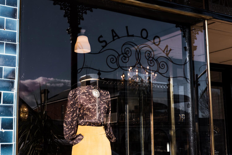 Braidwood Town Saloon Design House Regional NSW